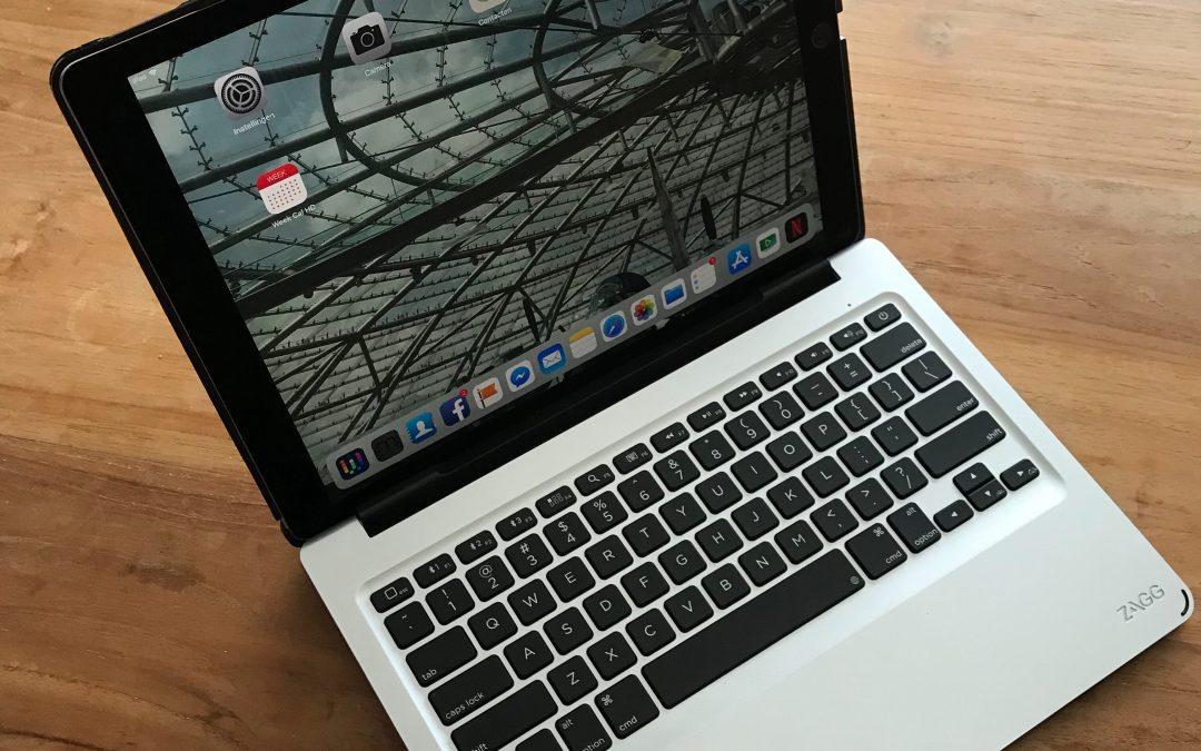 Hoe maak je optimaal gebruik van je iPad?