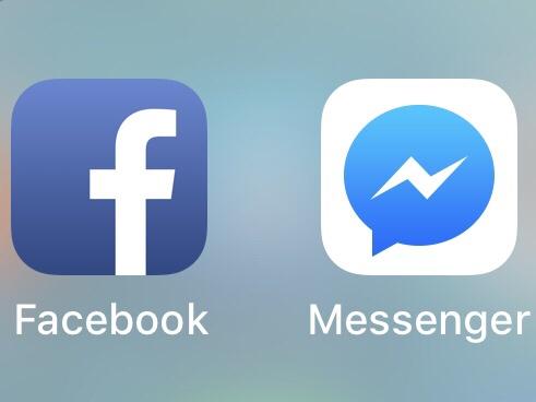 Hoe vervang je de profielfoto van Messenger?